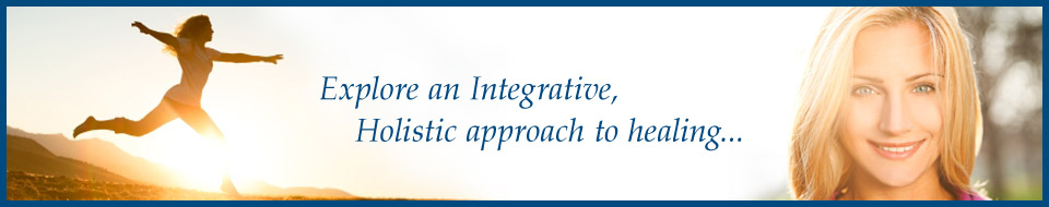 Explore Integrative Medicine